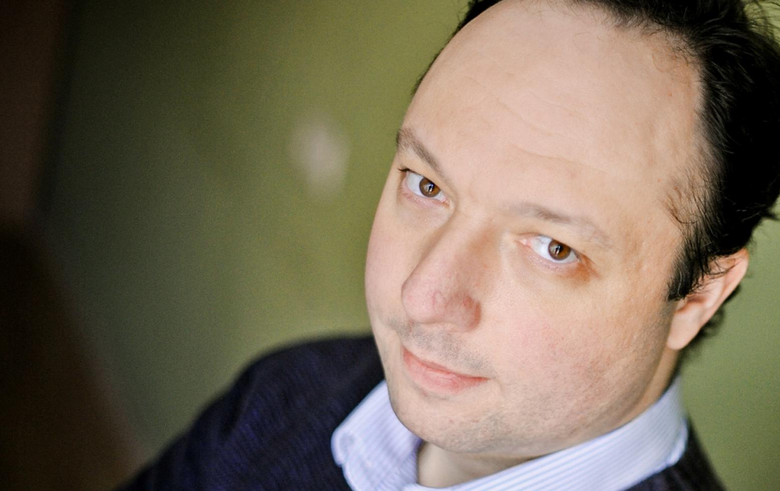 Slavas zālē – Vjačeslavs Kaščejevs