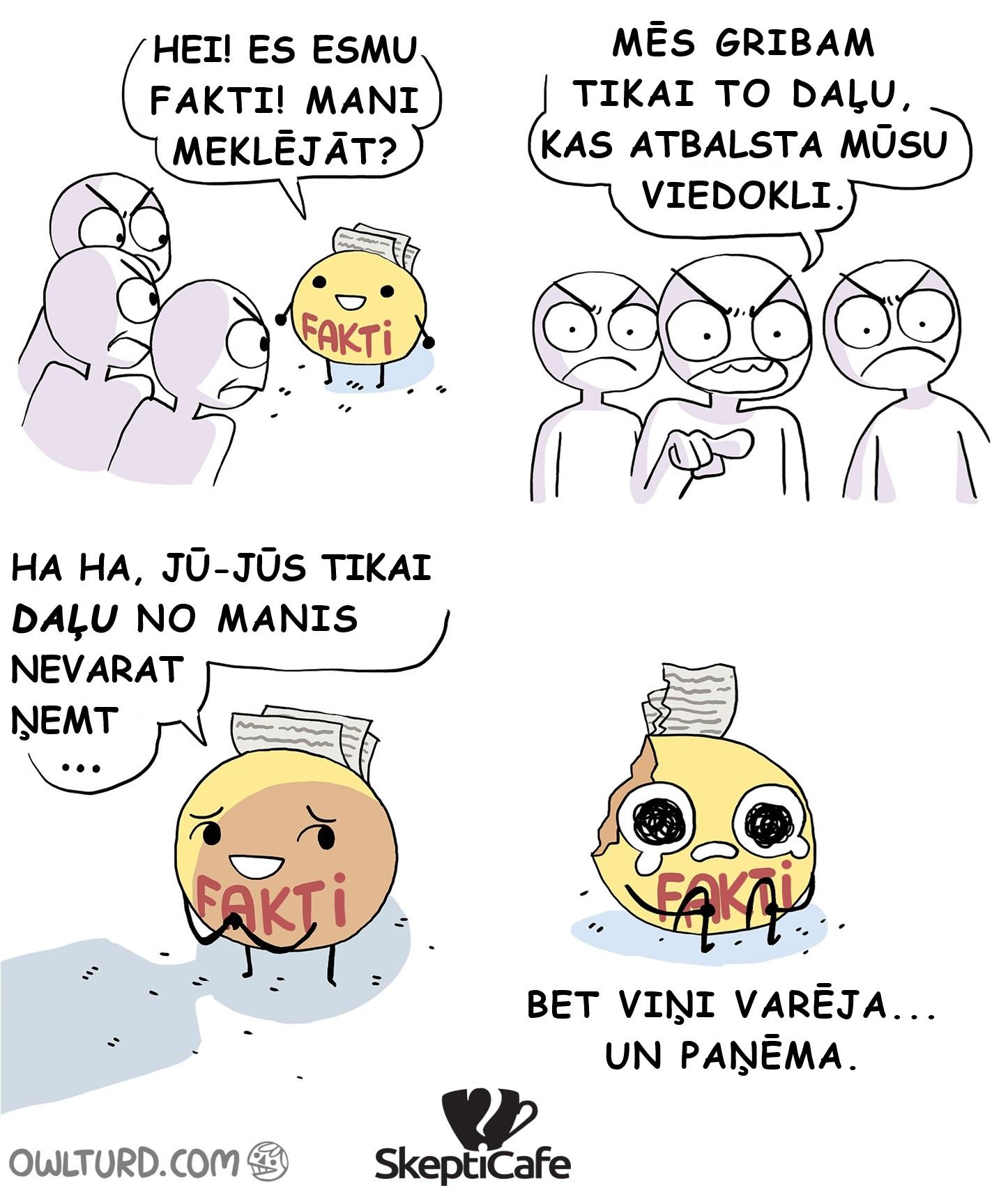 Faktu komikss