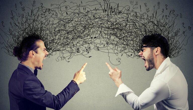 Mānīšana bez melošanas – vārdu emocionālās nokrāsas ietekme uz mūsu domāšanu